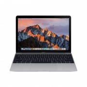 Apple MacBook MLH72 12-Inch 256GB (2016) - Space Gray