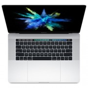 Apple MacBook Pro MLW82, 15-Inch with Touch Bar and Touch ID (2.7GHz i7, 16GB, 512GB SSD, Silver