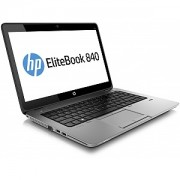 HP Elitebook 840 G2 Core i5 5th Gen, 4GB RAM, 128GB, Touch used