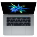 Apple MacBook Pro MLH32, 15-Inch with Touch Bar and Touch ID (2.6GHz i7, 16GB, 256GB SSD, Space Gray
