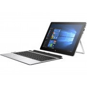 """HP Elite x2 1012 G1 - 12"""" Touch - Core M7-6Y75 - 512GB SSD - Windows 10 - Silver with LTE Sim"""